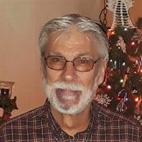 """Gerald W. """"Jerry"""" Ferguson"""