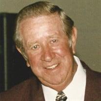 Paul Norman Anderson