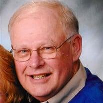 Ronald W. Scharp
