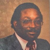 Mr. Elmore E. Dickerson