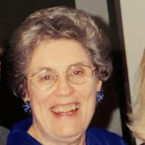 Evelyn Beaird