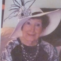 Elizabeth Doris Canale