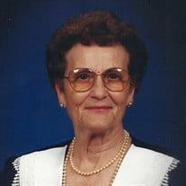 Laura Anastasia (Huchton) Trachta R.N.