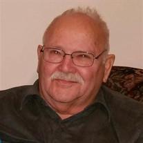 Rev. Don Lee Dillman Sr.