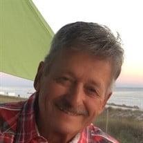 Michael Keith Arnett