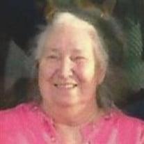 Mrs. Sarah Juanita Pynes