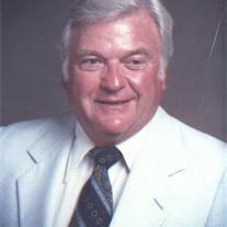 Roy Redford