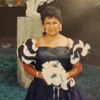 "Gilbertia ""Berta"" Sanchez"