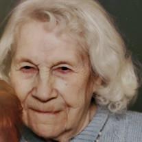 Dora E. Olsway