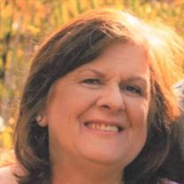 Vickie Sue Brauner