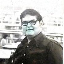 "Jorge L. ""George"" Ramirez"