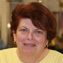 Juanita G Bouffard