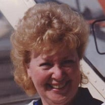 Naomi Adah Strawn