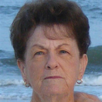 Marjorie Christopher Lefevers