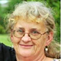 Barbara Jean Dellinger