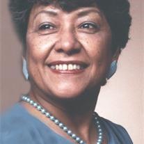 Aurelia Lopez