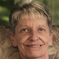 Rita Jo Linville