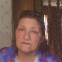 Mrs. Nell Brevard Pritchett