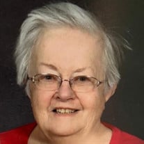 Elizabeth J. (Schulte) Nurrenbern