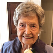 Elizabeth Kirsch Stewart