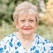 Priscilla A. Shaw