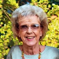 Mrs. Lois Galloway Mathis