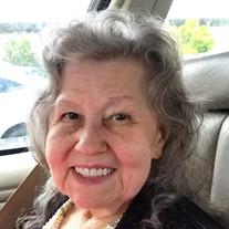 Hazel Patricia Burkhead