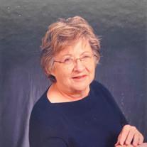 Eloise Ann Cockrill