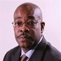 Mr. Darrell Dwain Washington