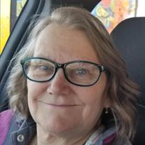 Bobbie Joyce Henley