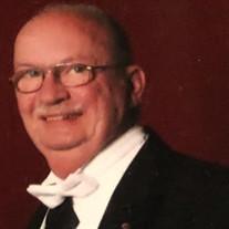 Thomas William Reidy