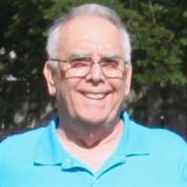 James Herman Moore