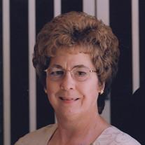 Virginia Ann Lohmann
