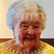 Betty Kilgore