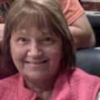 Kathleen Sharon Livingston