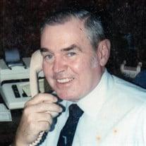 Mr. Max Clifford West