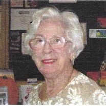 Noreen Margaret Gertrude Perrin
