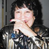 Carmen Maria Cabello