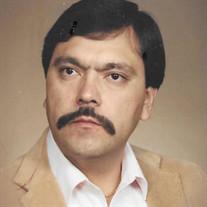 Eloy Arthur Trujillo