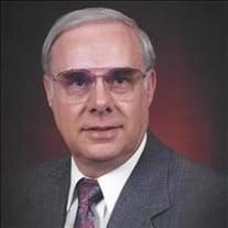 Paul D. Strokey