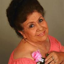 Faye Manuela Rodriguez