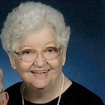 Patricia Mungo Byrd