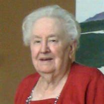 Vera Marrott Hundley