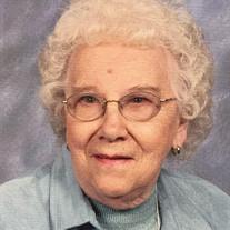 Frances Elizabeth Wiemer