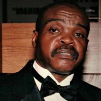 Richard Shedrick, Jr.