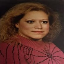 Dinah Carol Gutierrez