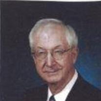 Rev. Lonnie B. Johnston
