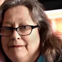 Brenda Kaye Grant