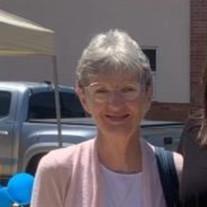 Peggy Gladden