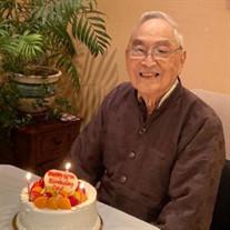 Mr. Bing Yao Low